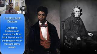 Download Dred Scott Decision and John Brown's Raid Video