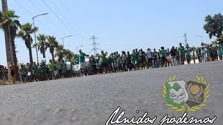 Download ULTRAS HELALA BOYS #UNIDOS PODEMOS# : KAC vs WAC 1/8 Coupe du Trône Video