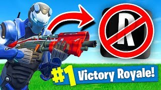 Download WINNING *WITHOUT* RELOADING In Fortnite Battle Royale (No Reload Challenge) Video