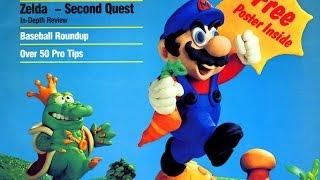 Download AVGN: Nintendo Power (Higher Quality) Episode 33 Video