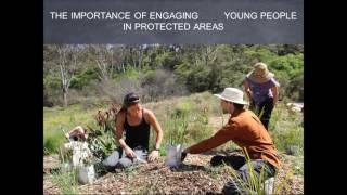 Download Panorama webinar: Engaging young people in protected areas (June 2016) Video