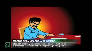 Download Efectos de la violencia de género Video