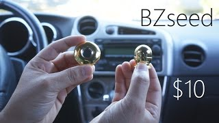 Download BZseed Magnetic Phone Holder: Swift Snap Technology Video