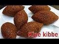 Download Deliciosos kipes, kibbe, kipi, kibbeh, quipe, quibbe   Recetas de cocina Video