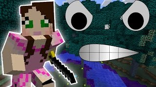 Download Minecraft: THE EVIL FOREST MISSION - Custom Mod Challenge [S8E15] Video