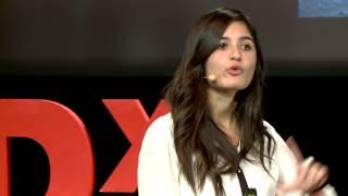 Download Cuando sabes quien eres, sabes lo que tienes que hacer | Alejandra Acosta | TEDxYouth@Valladolid Video