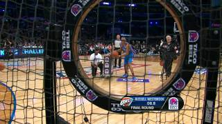 Download Stephen Curry Wins the Skills Challenge Video