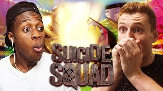 Download OMFG !!! INSANE WALKOUT PACKED IN SUICIDE SQUADS !!! - FIFA 17 Video