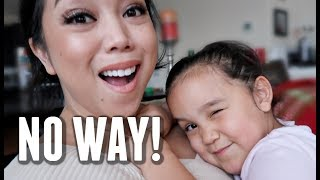 Download She wants to be a Football Player! - ItsJudysLife Vlogs Video