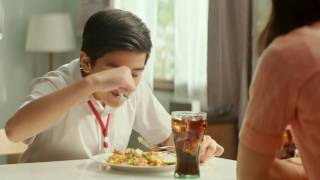 Download Making that meal moment special with Coke (15″) Video