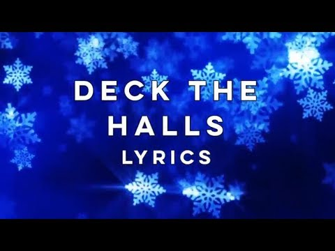Pentatonix - Deck The Halls (Lyrics)