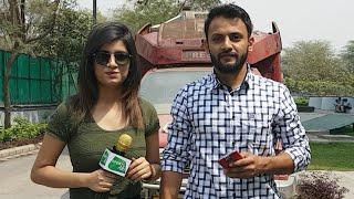 Download Live: Virat Kohli's New Look Video