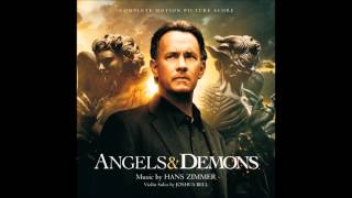 Download 31) Castle Sant Angelo (Angels And Demons-Complete Score) Video