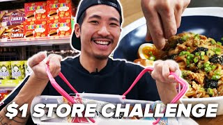 Download A Chef Tries The Japanese-Dollar-Store Cooking Challenge Video
