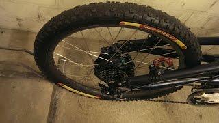 Download 36V E Bike Motor mit 48V betreiben - Bafang BPM II mit 48 Volt Video