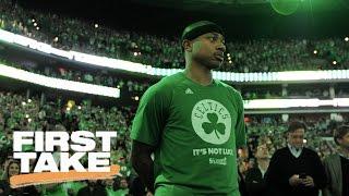 Download First Take On Celtics' NBA Draft Picks | First Take | May 16, 2017 Video