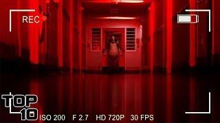 Download Top 10 Scary Satan Encounters - Part 3 Video