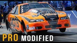 Download Pro Mod - Turbo vs Blown Video