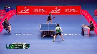 Download ITTF Panam Cup: 17 June 2018... Video