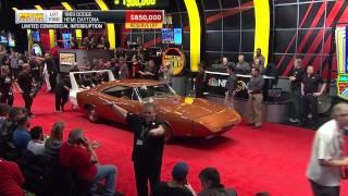 Download 1969 Dodge Hemi Daytona Sells for $900,000 Video