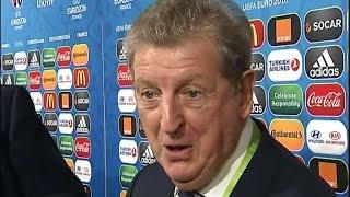 Download Roy Hodgson: ″Kul att ställas mot lag jag inte mött tidigare″ - TV4 Sport Video
