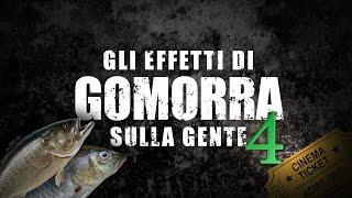 Download gli effetti di GOMORRA LA SERIE sulla gente #4 Video