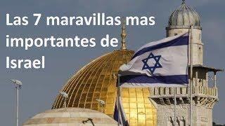 Download Las 7 maravillas de Israel - Tierra santa. Video
