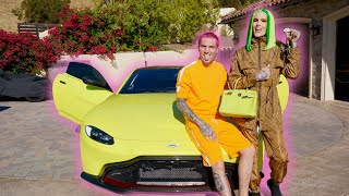 Download Surprising My Boyfriend With His Dream Car!! Video