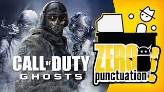 Download CALL OF DUTY: GHOSTS (Zero Punctuation) Video