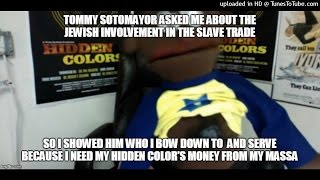 Download Tariq Nasheed Boule Freemason The Hidden Color Deception PT3 Video