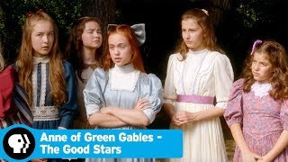 Download ANNE OF GREEN GABLES - THE GOOD STARS   A Game of Dare   PBS Video