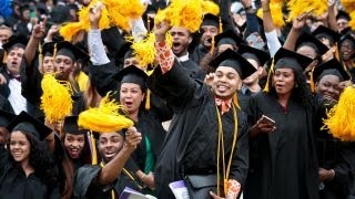 Download Student loan debt creates problems for federal government Video
