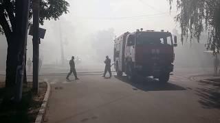 Download Пожежа у центрі Полтави. 19.08.2017 Video