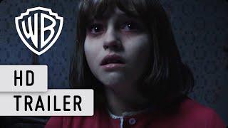 Download CONJURING 2 - Trailer #3 Deutsch HD German (2016) Video