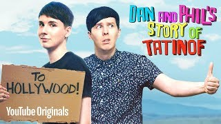 Download Dan and Phil's Story of TATINOF Video