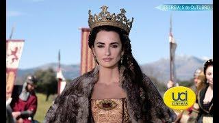 Download A Rainha de Espanha - Trailer UCI Cinemas Video