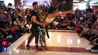 Download Daniel y Desiree Sobre Todo Bachata - Ahora que te vas Video