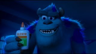 Download Monsters University Teaser - Clothes Video