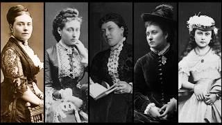Download Queen Victoria & Prince Albert's Daughters Video