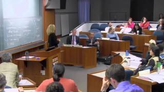 Download Master Class with Prof. Monica Higgins   ″Learning to Lead Through Case Discussion″ Video