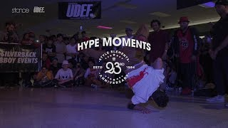 Download Hype Moments from Style Elements 23rd Anniversary ► .stance x UDEFtour.org ◄ Video