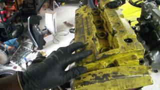 Download Fully Built Turbo H22 - Accord Project Series Video