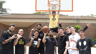 Download FaZe vs. FaZe - Basketball Challenge Video