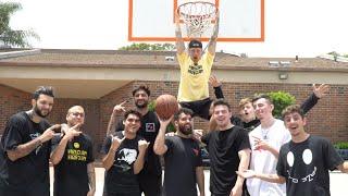 Download FaZe vs. FaZe - Basketball Challenge Video