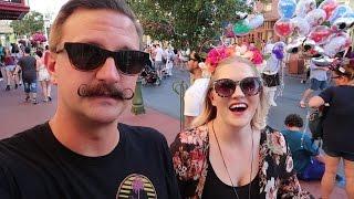 Download Our Disney World Date Night | Fireworks, Fun & Friends! Video