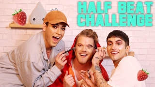 Download Makeup Transformation on Scott Hoying and Mitch Grassi! | Manny MUA Video
