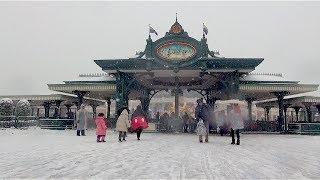 Download Heavy Snow! at Tokyo Disneyland Video