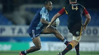 Download Fastest Players In Rugby History Video