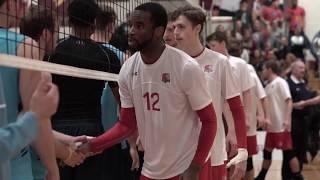 Download Redeemer Royals Men's Volleyball Home Opener Video