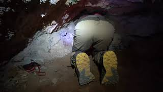 Download Claustrophobic: Stuck in a Cave Video